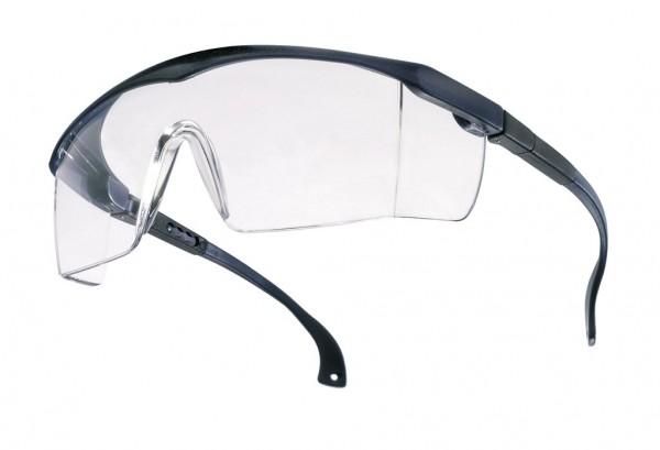 Schutzbrille BASIC, klar 41931