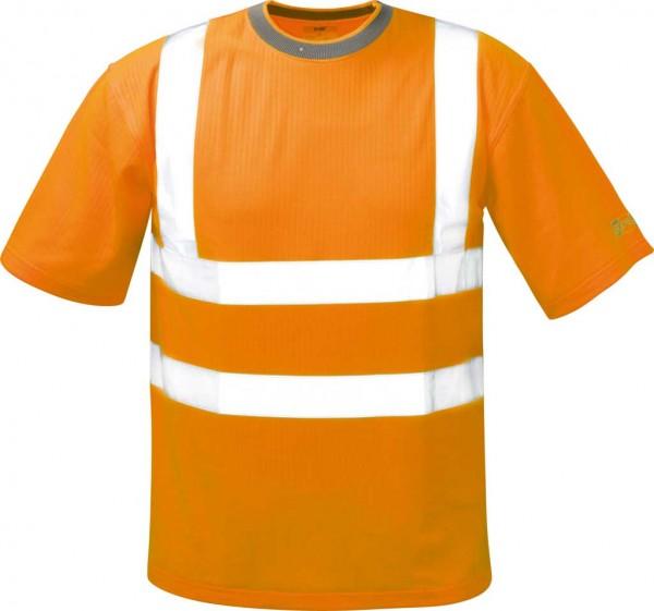 Warnschutzshirt BRIAN  Mischgewebe 22696