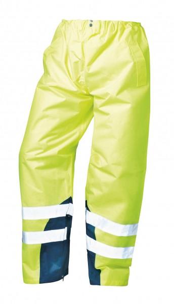 Warnschutz- Regenhose RENZ 23551