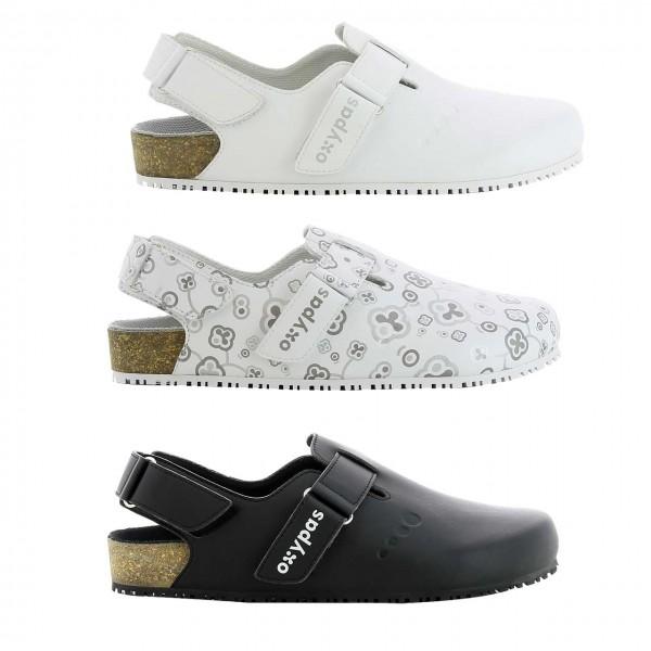 OXYPAS Damen-Sandale BIANCA, in 3 Farben