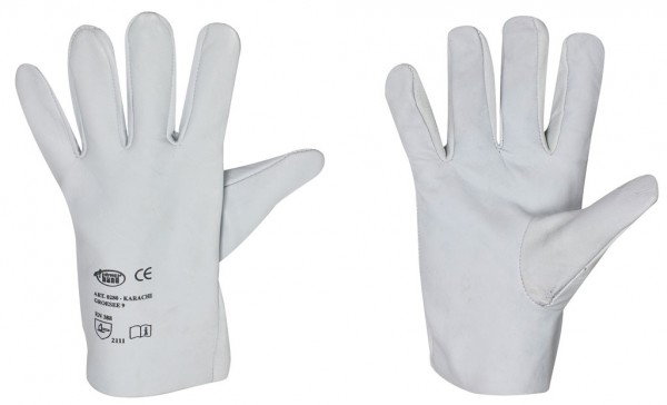 Nappaleder- Handschuhe KARACHI 0273