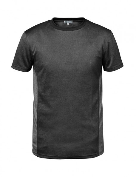 Funktions-T-Shirt elysee 21049 grau