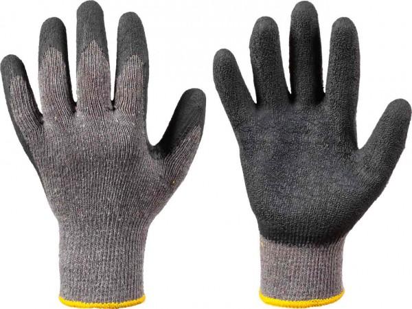 Strickhandschuh ECO GRIP von stronghand