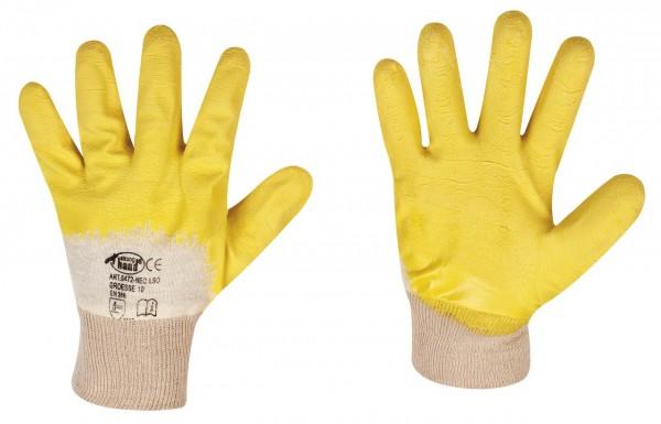Baumwoll- Handschuhe LSO von stronghand