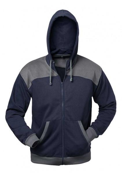 Sweat-Shirt Jacke ROM von elysee 21037