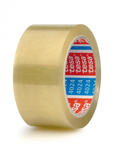 Packband, tesapack® 4122, transparent