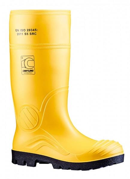 S5 PVC-Stiefel EUROBOOT von Craftland