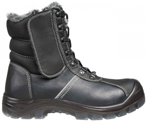 Safety Jogger S3 Arbeitsstiefel NORDIC