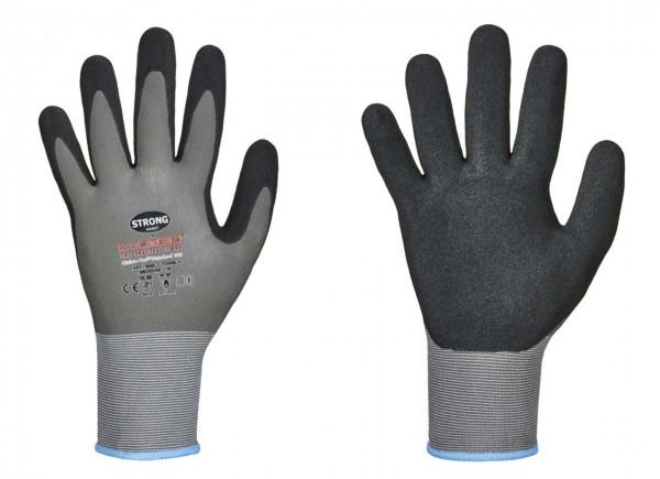 Feinstrick- Handschuh TONGLU von strongh