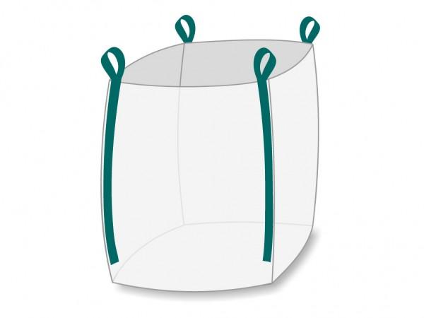 Steine Big Bag, 90 x 90 x 90 cm, 0883
