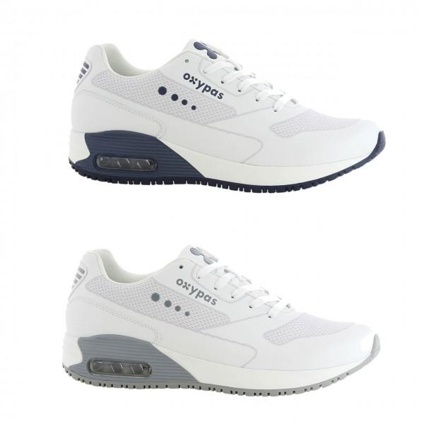 OXYPAS ESD Herren-Arbeits-Sneaker JUSTIN
