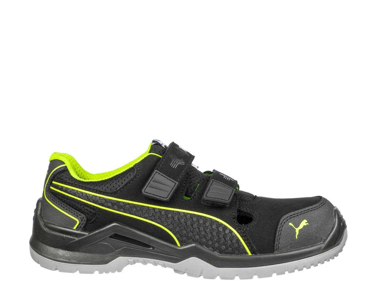 42 Business & Industrie Puma Sicherheitsschuhe Schuhe