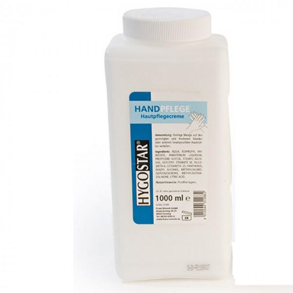 Handpflege Creme 31588 von Hygostar, 1l