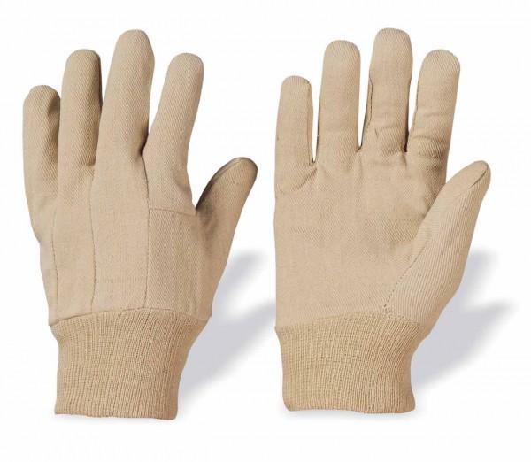 Körper- Handschuhe aus Baumwolle WUCHOW
