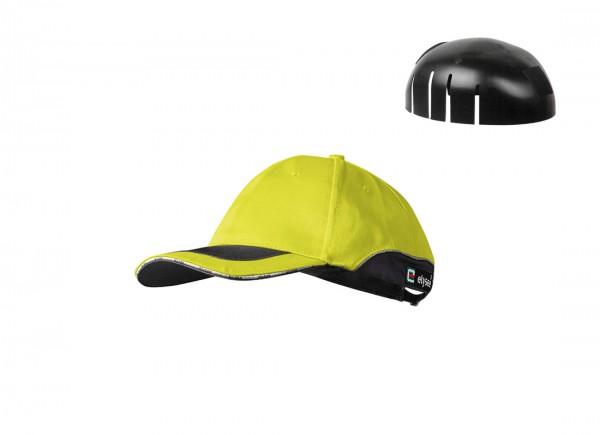 Baseballkappe mit Schutzschale 4020/001