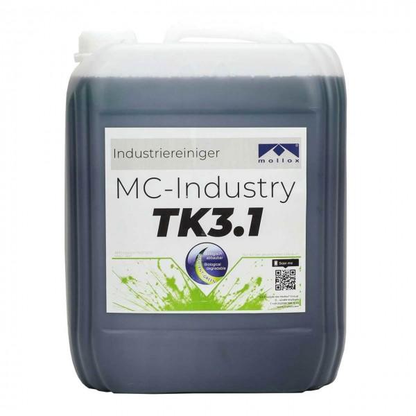 Industriereiniger MC-Industry TK3.1,