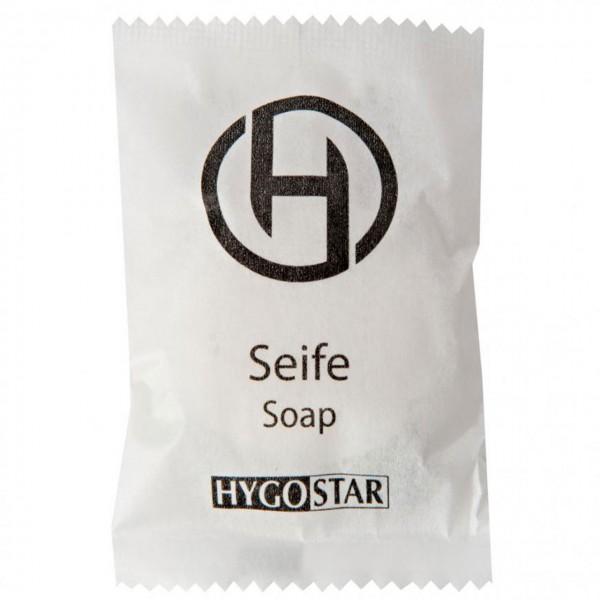 Seifen-Stück im Schlauchbeutel, Hygostar