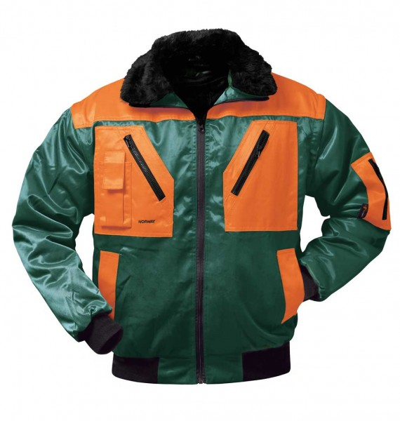 4 in 1 NORWAY- Pilotenjacke 22758