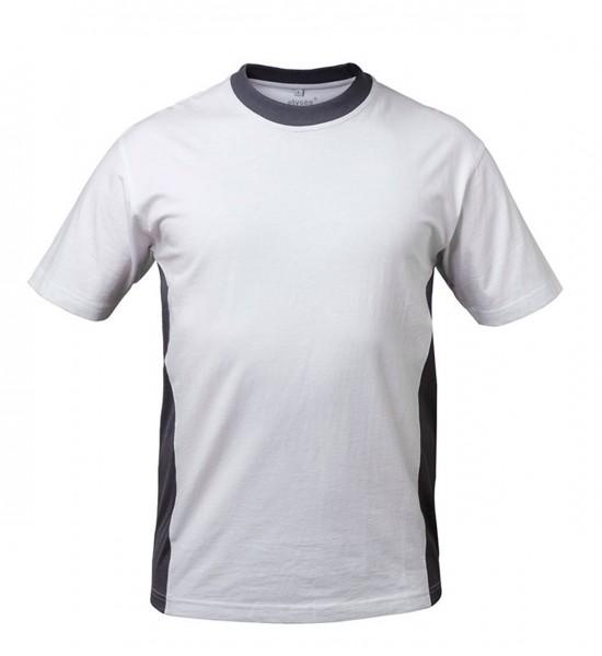 Rundhals- T-Shirt PALMA von elysee®