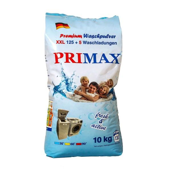 Premium-Waschpullver-Primax