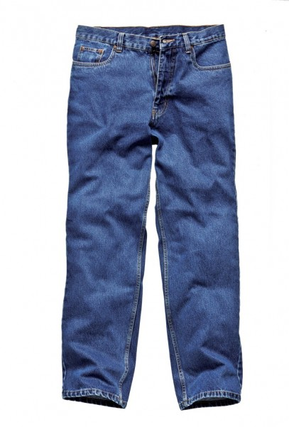 Dickies Workwearjeans WD1693, stonewashe