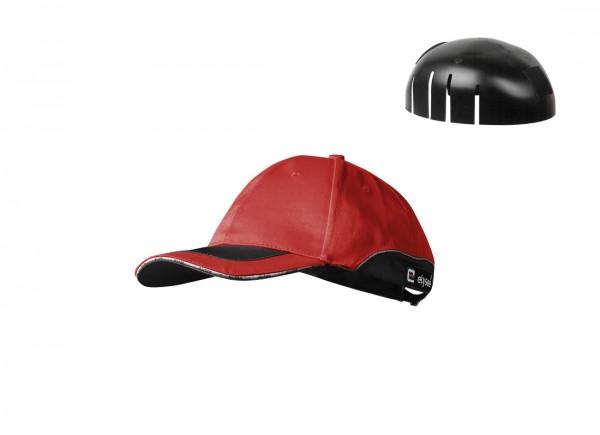 Baseballkappe Schutzschale F-4020/004