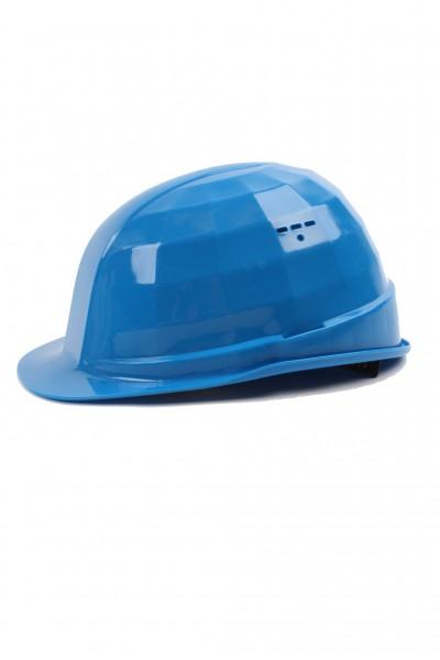 LAS Arbeitshelm 4 Punkt blau, 4021