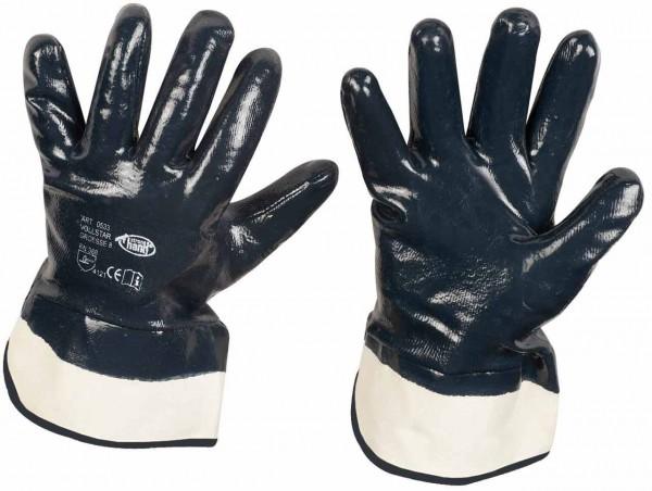Baumwoll- Handschuhe VOLLSTAR von strong