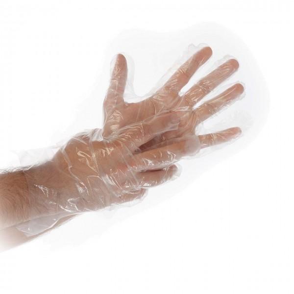 Hygostar®MDPE-Handschuhe PC- SUPERSTRONG