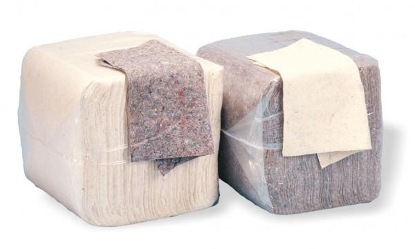 Putztücher gelegt aus Vlies 8600