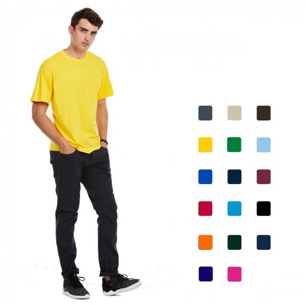 Classic T-Shirts aus Baumwolle UC301