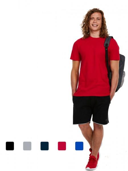 Olympic T-Shirts aus Baumwolle UC320