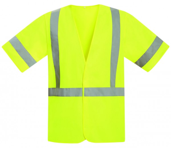 Warnschutzweste SASCHA von elysee, fluor