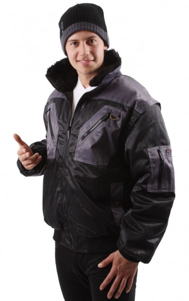 2in1 Prevent® Pilotenjacke 174ZA/12
