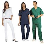 Medizin- & Praxishosen