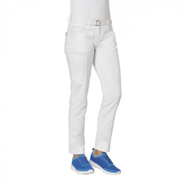 Leiber Damenhose, 08/7660, Classic-Style