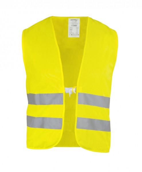 Polyester- Warnschutzweste WTGP