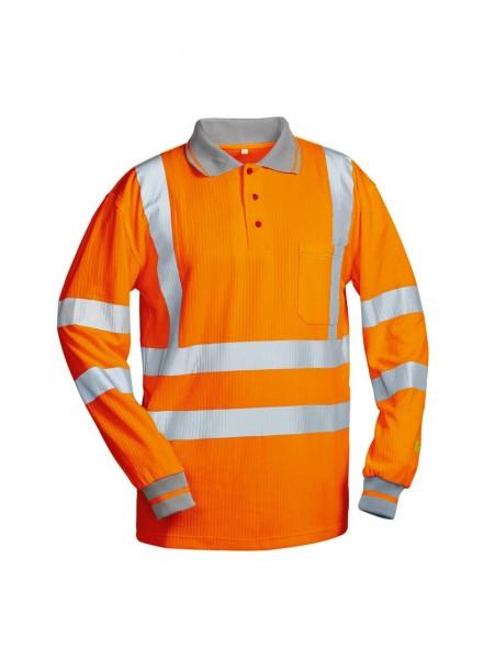 UV-Warnschutz Langarm-Shirts ANTONIO