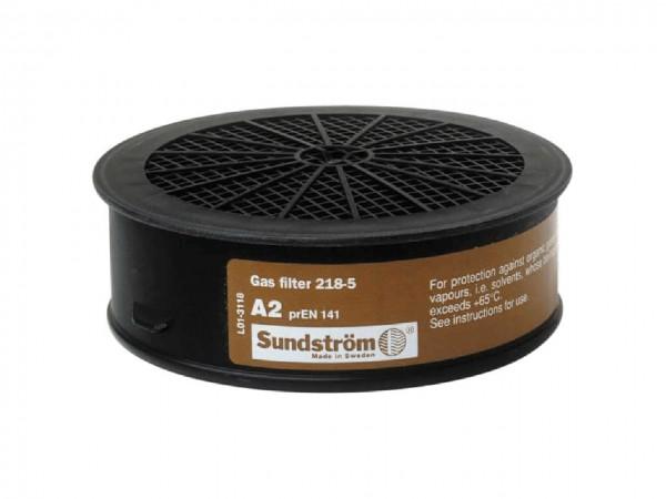 Sundström Gasfilter A2 218-5
