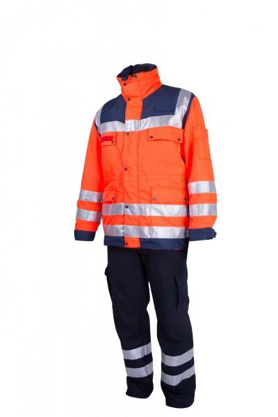 Watex Rettungsdienst- Jacke aus Trevira