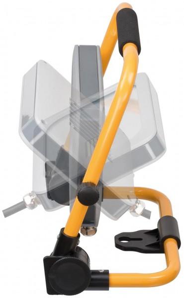 Mobiler Slim LED-Strahler 8067 von Brenn