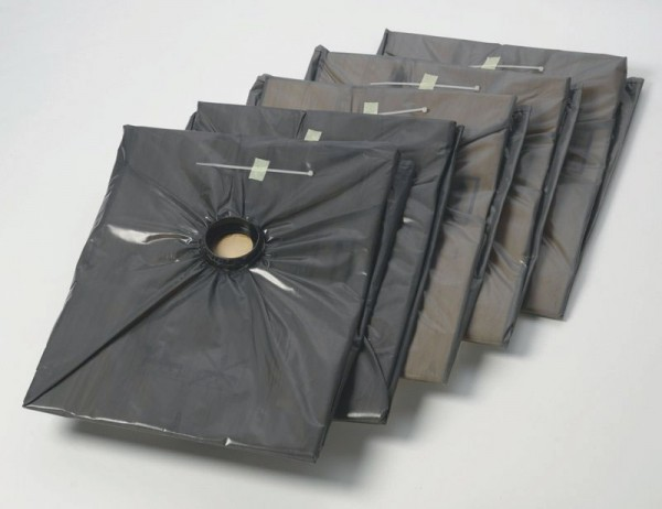 Sicherheitsfiltersäcke für Alto Attiix