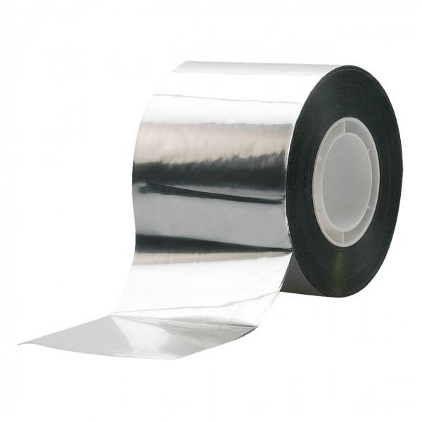 Aluminiumklebeband, 50 mm x 50 m