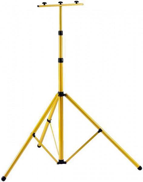 Bau-Teleskop-Stativ von Brennstuhl Höhen