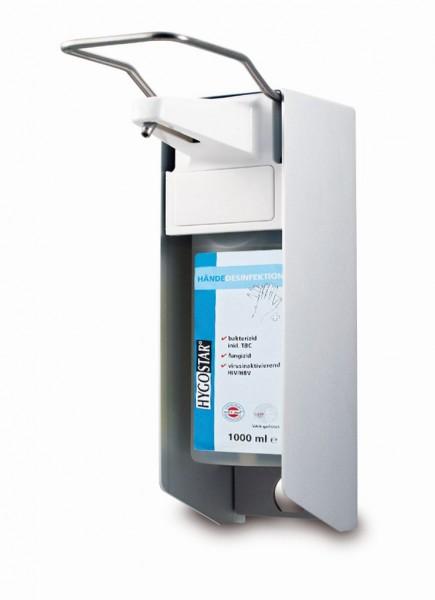 Eurospender Armhebel-Wandspender 500 ml