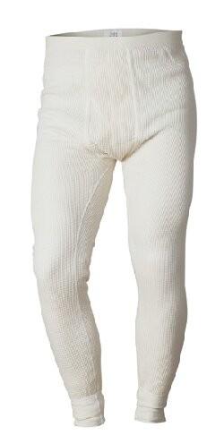 Lange Unterhose mit Eingriff 0110