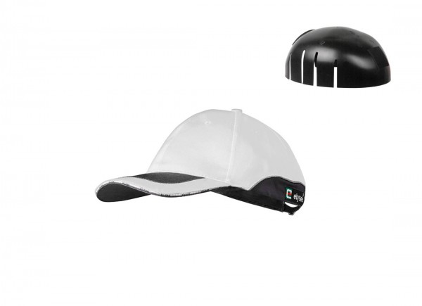 Baseballkappe mit SchutzschaleF-4020/002