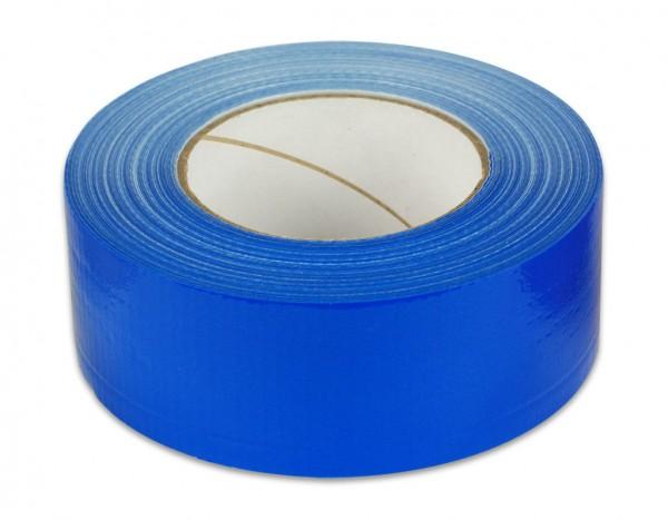 Supertape Gewebeband, blau, 3888