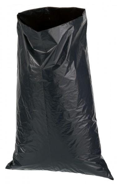 LDPE- Abfallsack, 80 x 120 cm, schwarz