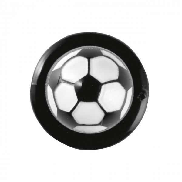 Kugelknöpfe Fußball 02/570 von Leiber